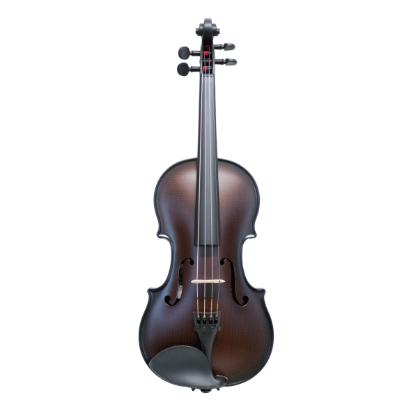 Glasser Carbon Violin, 1/2-3/4